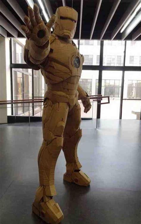 iron man suit cool stuff cosplay