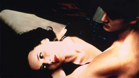 Blue Velvet by Lynch Rivette