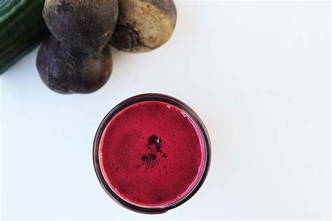 Herxing How To Detox From Die Using Beets by Bieten Kracht Sap The Green Creator