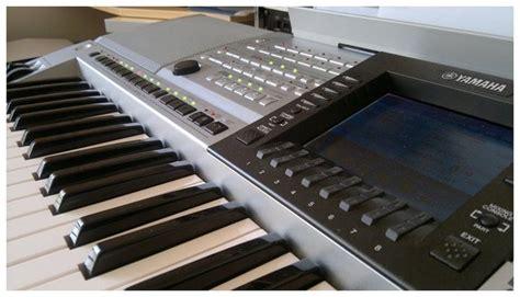 Keyboard Yamaha Psr 3000 yamaha psr 3000 image 793023 audiofanzine