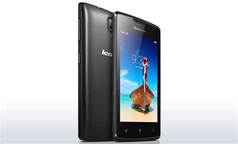 Lihat Hp Lenovo A1000 lenovo a1000 hp android murah fitur gak murahan panduan membeli