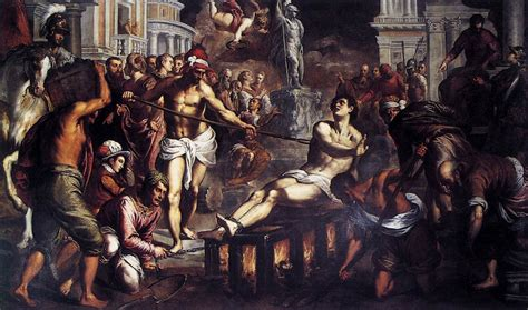 how st died 5 things we can learn from the martyrdom of st