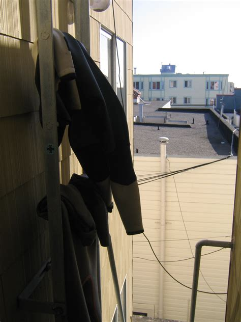 Wetsuit Drying Rack by Wetsuit Drying Rack Flickr Photo