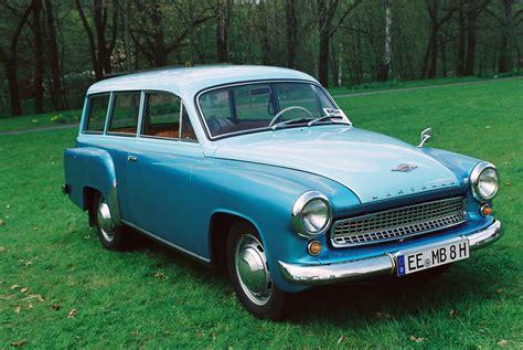Wartburg Auto Leistung by Wartburg Pkw