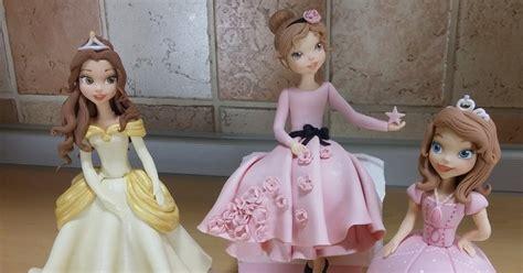 Lv 11 Sweat Norita Miki studio quot fondant design quot figurice za torte fondant