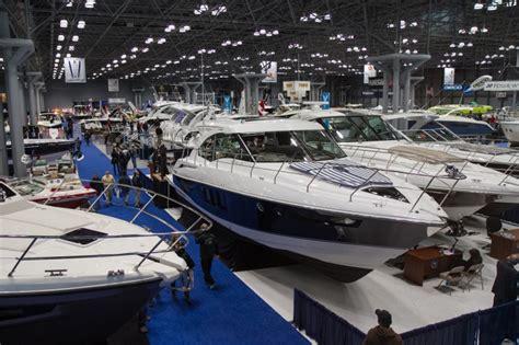 ny boat show new york boat show kid 101