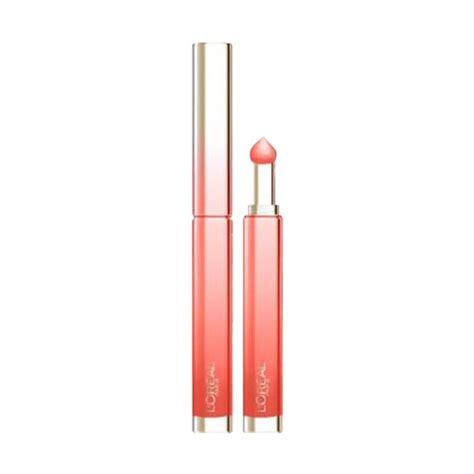 L Oreal Tint Caresse jual l oreal makeup tint caresse b02 peony blossom