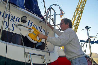 Boot Polieren Hamburg by Segeln 2008