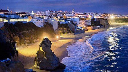top holiday rental destinations    algarve