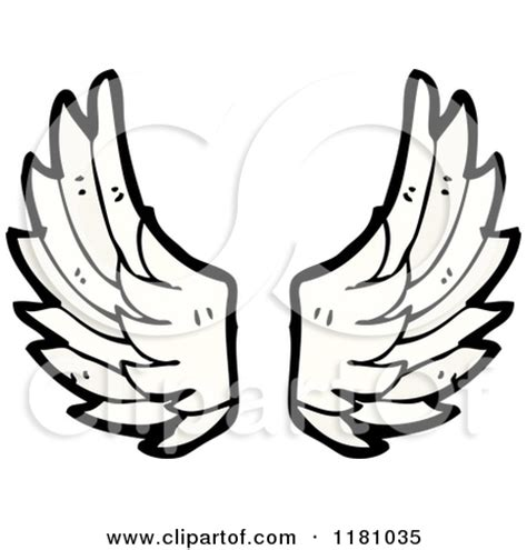 pin angel wings template pack on pinterest