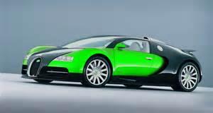 Green Bugatti Veyron Green Bugatti Veyron Photo On Automoblog Net