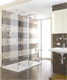 Combination bathroom tiles designs ideas for modern bathroom theme