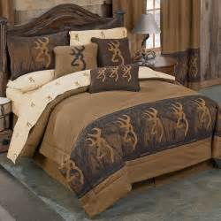 browning oak tree buckmark comforter set free shipping