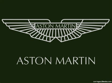 logo aston martin car logos the archive of car company logos