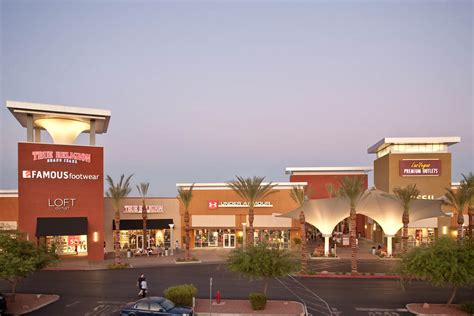 best outlet shopping in la shopping for bargains at las vegas outlet centers
