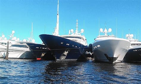 new boats fort lauderdale boat show new technology debuts at fort lauderdale boat show sun