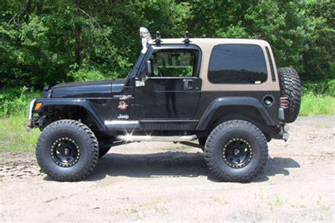 jeep wrangler arm kit clayton 5 5 quot arm lift kit for jeep wrangler tj lj