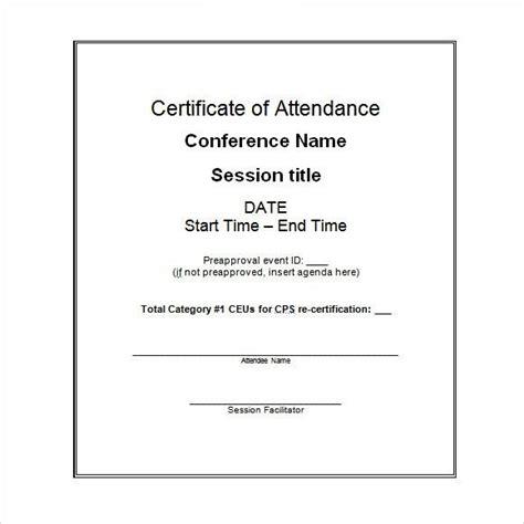ceu certificate template ceu certificate template heanordirect info