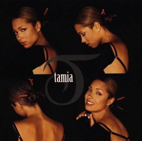 Cd Tamia Tamia tamia information facts trivia lyrics