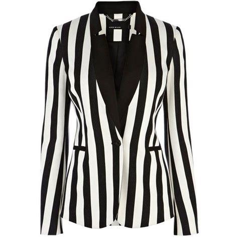 Striped Suit Blazer best 25 stripe blazer ideas on striped blazer