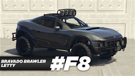 2017 rally fighter gta 5 fast furious 8 2017 rally fighter