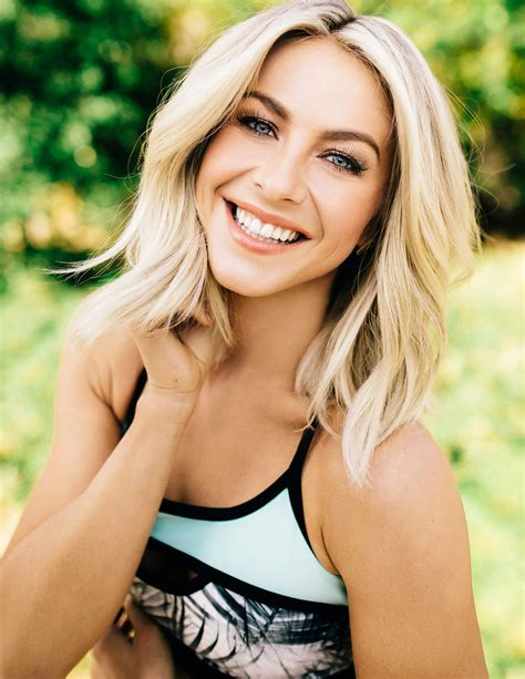 Hair Gallery 2016 by Julianne Hough Mpg Sport Collection Summer 2016