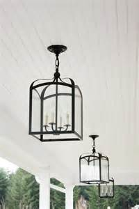 outdoor porch ceiling lights bhg style spotters
