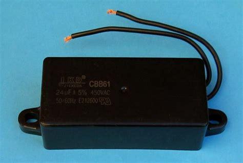 portable generator capacitor replacement find half moon cbb61 cbb60 24uf 23uf 22uf 450v gas diesel generator capacitor avr motorcycle in