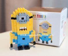 Dijamin Nano Block Bricks Pikachu Lele 1000 images about nano block on building blocks lego and small buildings