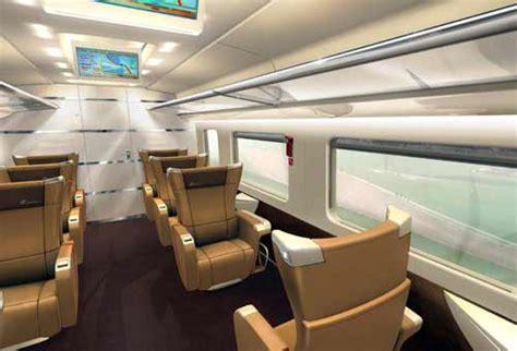 treno italo interni frecciarossa 1000 roma in 1h e 59 minuti foto 4
