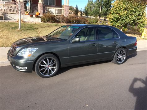 Lexus Ls430 Forum by Ultimate Ls430 Picture Thread Page 136 Clublexus
