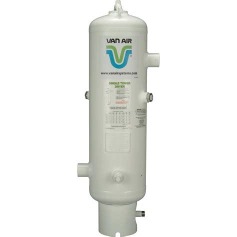 100 cfm air dryer air systems air dryer 100 cfm model d 12 system