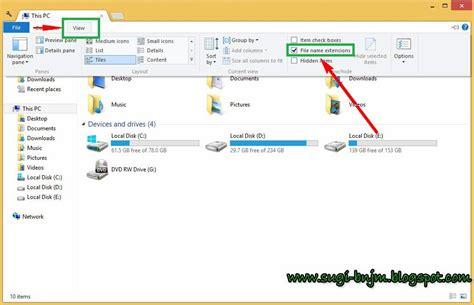 ekstensi file format html adalah rahma free download cara menilkan ekstensi file di