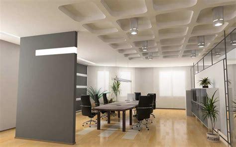 gambar layout ruangan rapat desain interior ruang kerja kantor minimalis nyaman