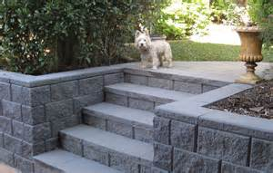 Building Outdoor Fireplace With Cinder Blocks - ilandscape products gb masonary tasman block wall