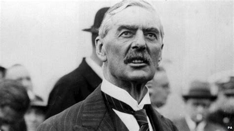 Neville Chamberlain appeasement policy pragmatism or folly ww2