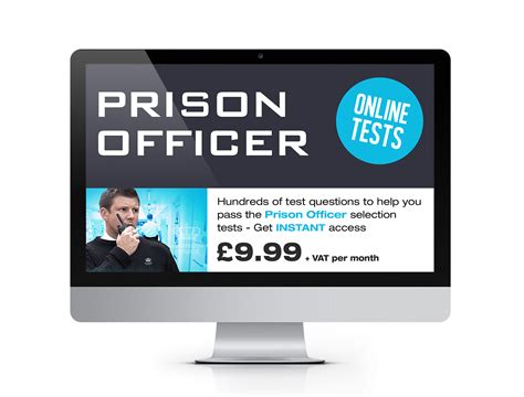 Officer Selection Test by Prison Officer Selection Tests 2016 How2become