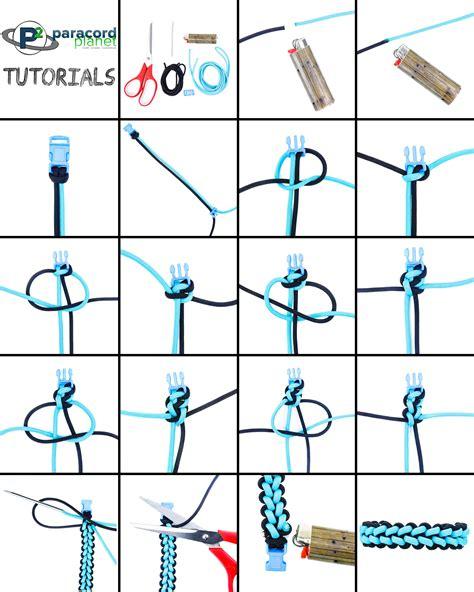 printable instructions on how to make a paracord bracelet reverse stitched solomon paracord bracelet paracord