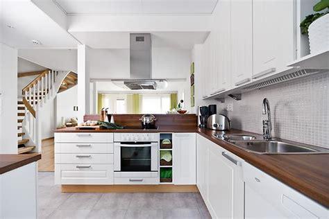 kitchen cabinets 2015 15 luxury modern scandinavian kitchen designs 2015
