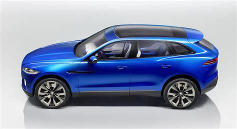 jaguar suv   concept revealed  caradvice