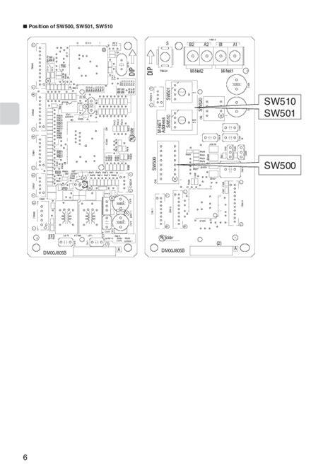 mitsubishi air conditioner installation mitsubishi mac 399if e air conditioner installation manual