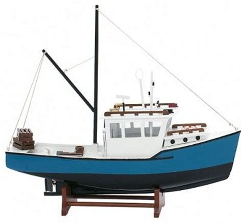 lobster boat model lobster boat model boat and ship models pinterest