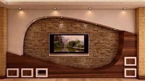 Home Interior Design Tv Unit t v unit interior design modern and awesome designs youtube