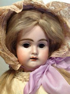 china doll the mack antique 15 quot kammer reinhardt 1728 4 celluloid doll