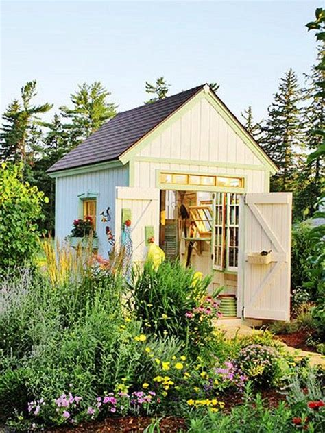 17 best ideas about livable sheds on cheap