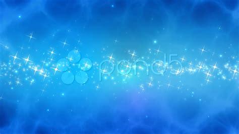 vj imagehd blue background sky stars luminescence vj hd clip