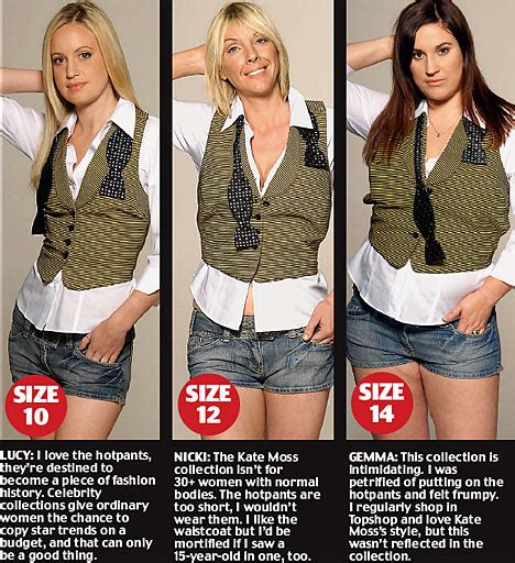 celebrities uk size 12 star style trial can real women wear celebrity clothes