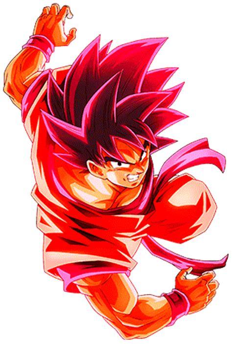 imagenes de goku super kaioken goku kaioken by alexelz on deviantart
