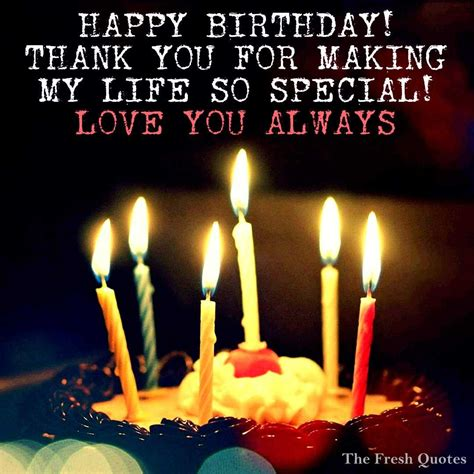 Happy Birthday Wishes Quotes For Lover Birthday Wishes Sms For My Girlfriend With Love Todays News