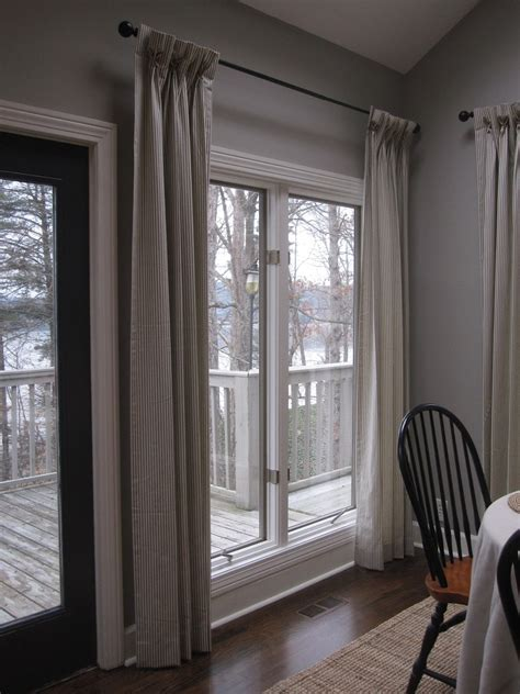 french curtains and window treatments french door window treatments curtains cabinet hardware